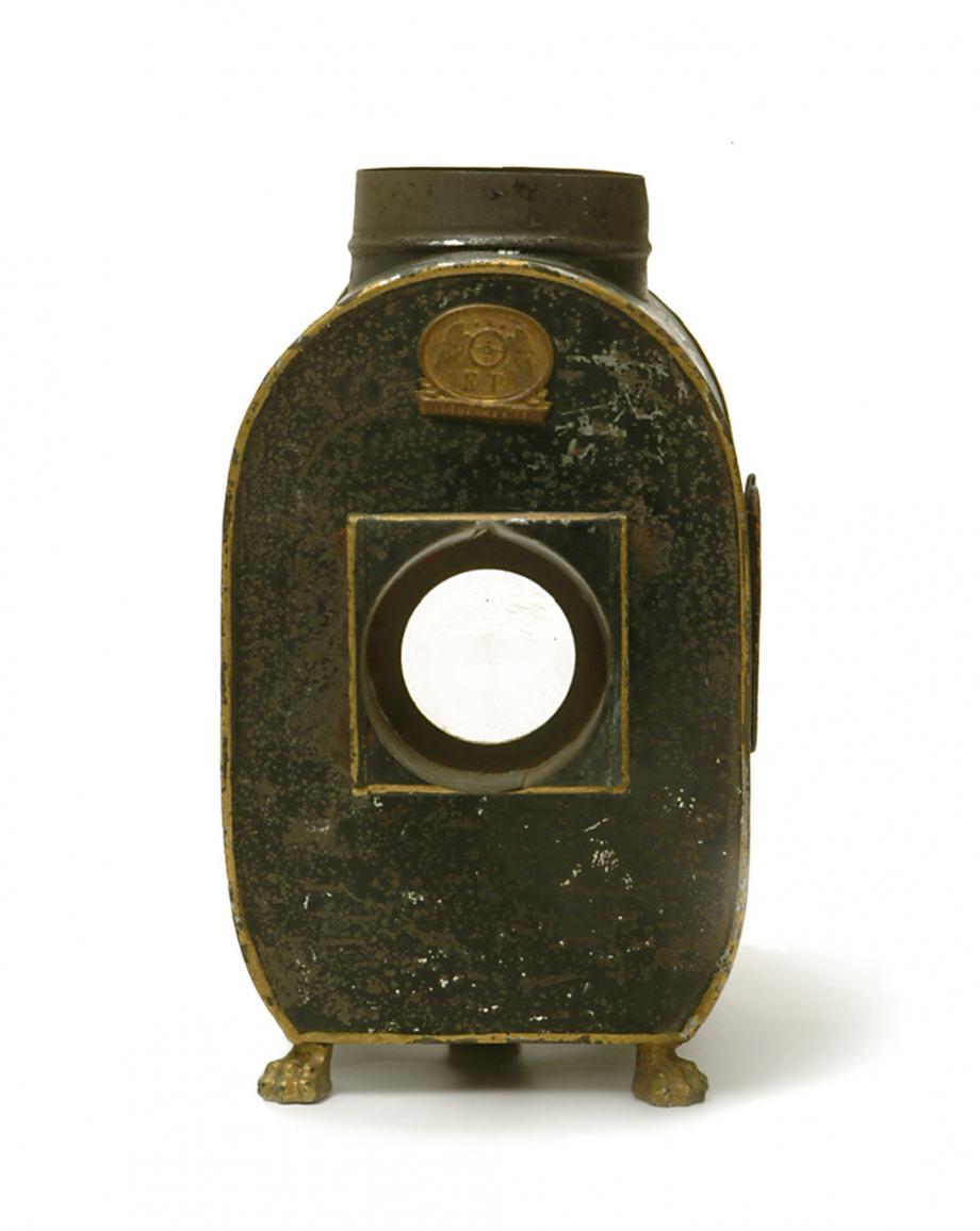 Laterna Magica, Sammlung Werkbundarchiv - Museum der Dinge