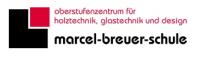 Logo der Marcel Breuer Schule